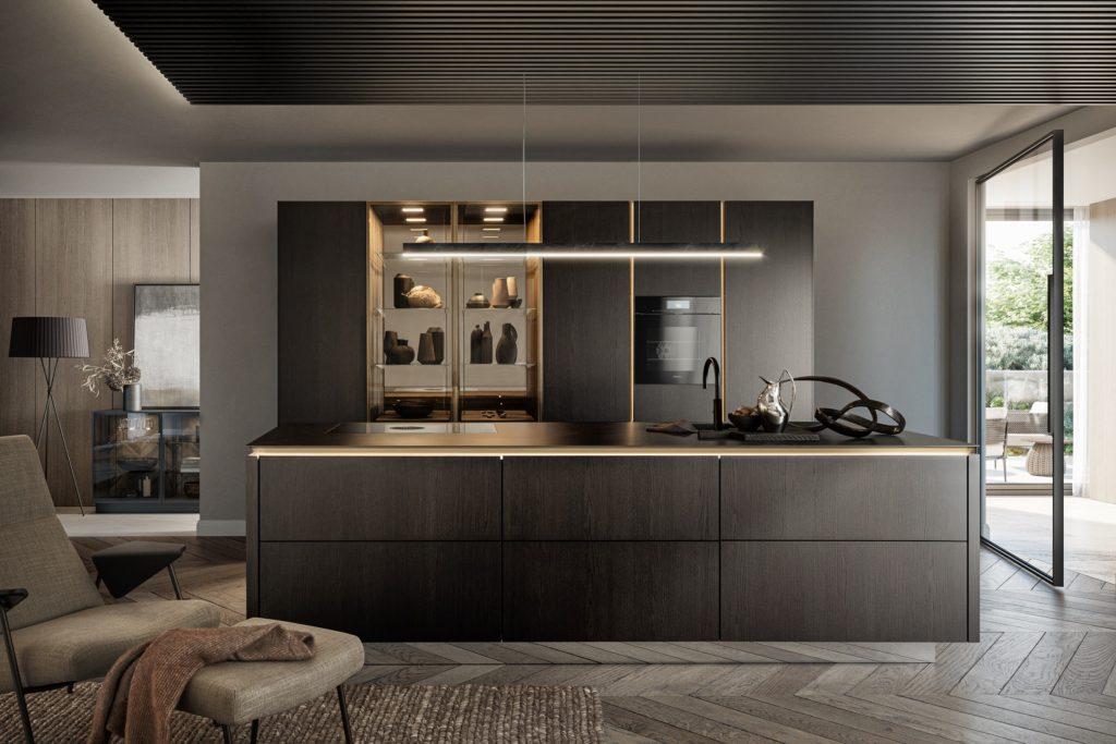 SieMatic SLX Keuken Design Nijmegen -3