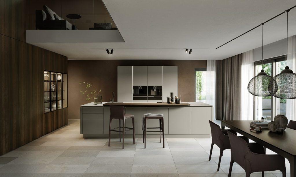 SieMatic SLX Keuken Design Nijmegen -2