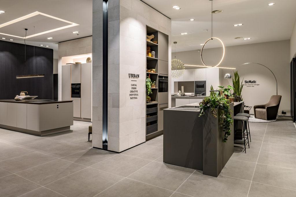 SieMatic showroom